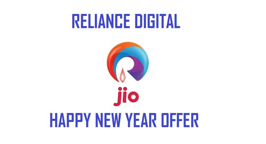 Reliance JIO 'HAPPY NEW YEAR 2018' OFFER Launched RS.199 and RS.299 Unlimited Offer