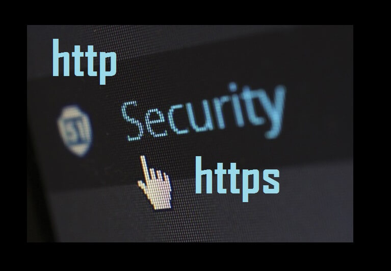 what is http and https ? difference between http and https ?