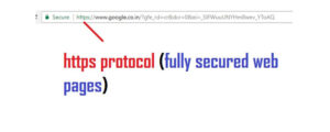 http with encryption