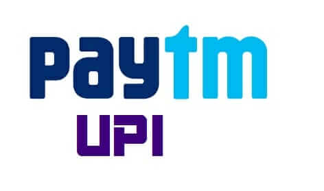 Paytm Rs50 Cashback offer on 1st UPI Transaction