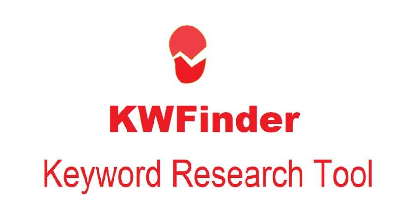 KWFinder – Best Free Keyword Research Tool