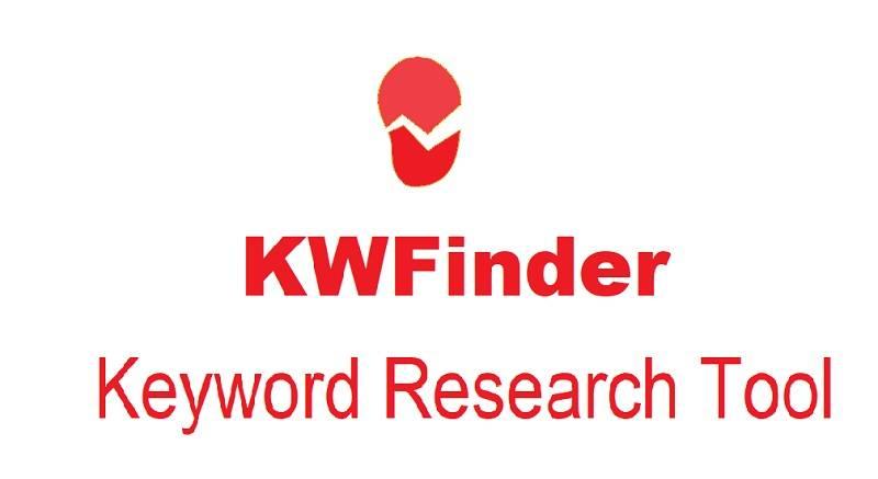 KWFinder - Best Free Keyword Research Tool