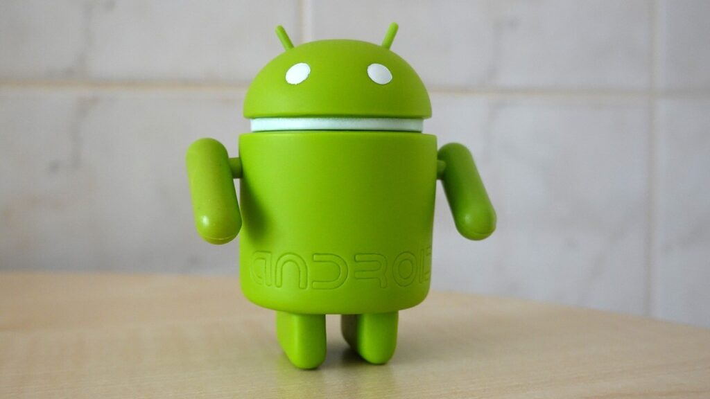 android stock and custom rom