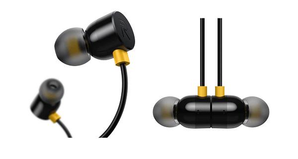 realme earbuds