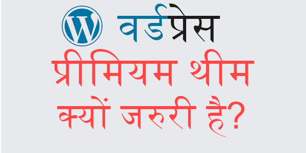 wordpress premium theme