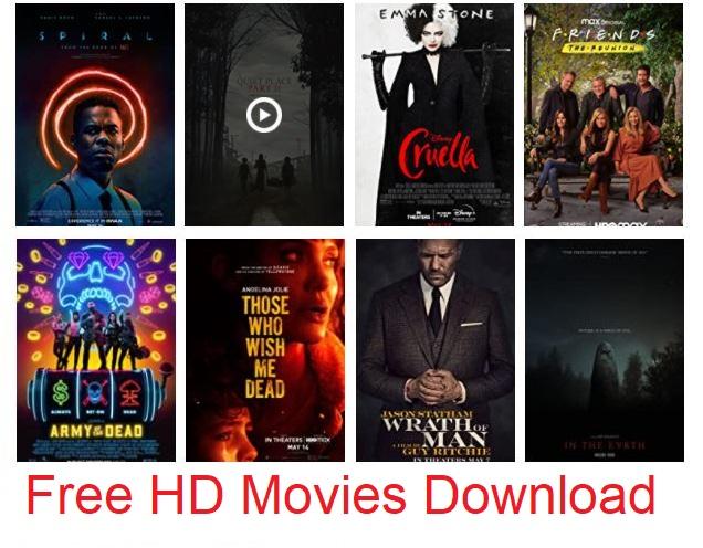 free hd movies download websites