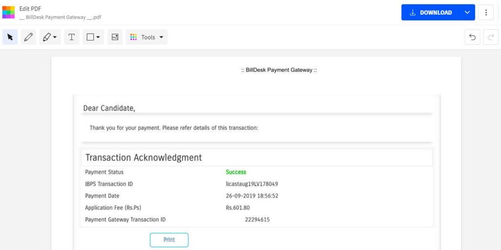 smallpdf pdf file edit tool